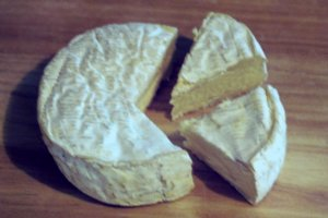 Un camembert