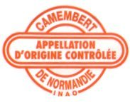 AOC Camembert de Normandie