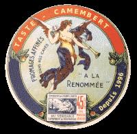 Accueil -Taste Camembert