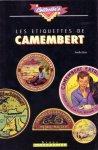 Couverture : Les étiquettes de Camembert