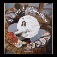 Couverture : L'esprit du camembert