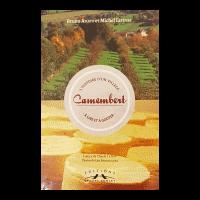 Couverture : Camembert L'histoire d'un village