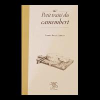 Couverture : Petit traité du camembert